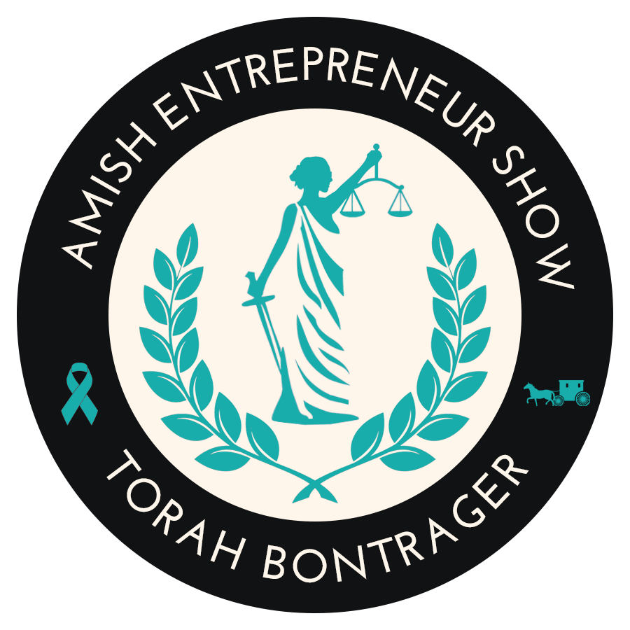 Torah Bontrager, Amish escapee + first Amish Ivy League graduate