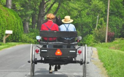 4 Popular Myths About The Amish (Part 2)