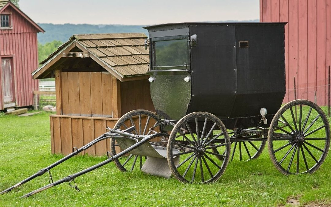 What You Need to Know About Where the Amish Live